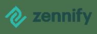 Teal_Forest - Zennify Logo