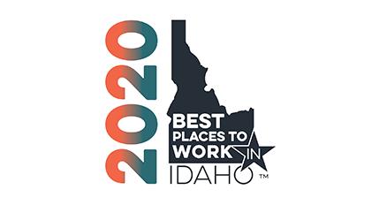 Idaho best places to work 2020 Zennify